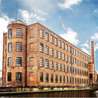 Industrial Evolution.  Leeds, the Northern Powerhouse and global business after Brexit.