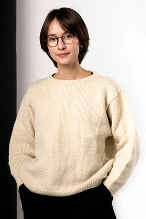 Silvia Pellegri