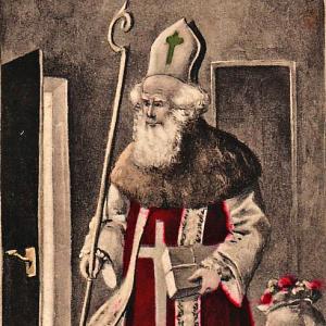 Slovakia Christmas Tradition