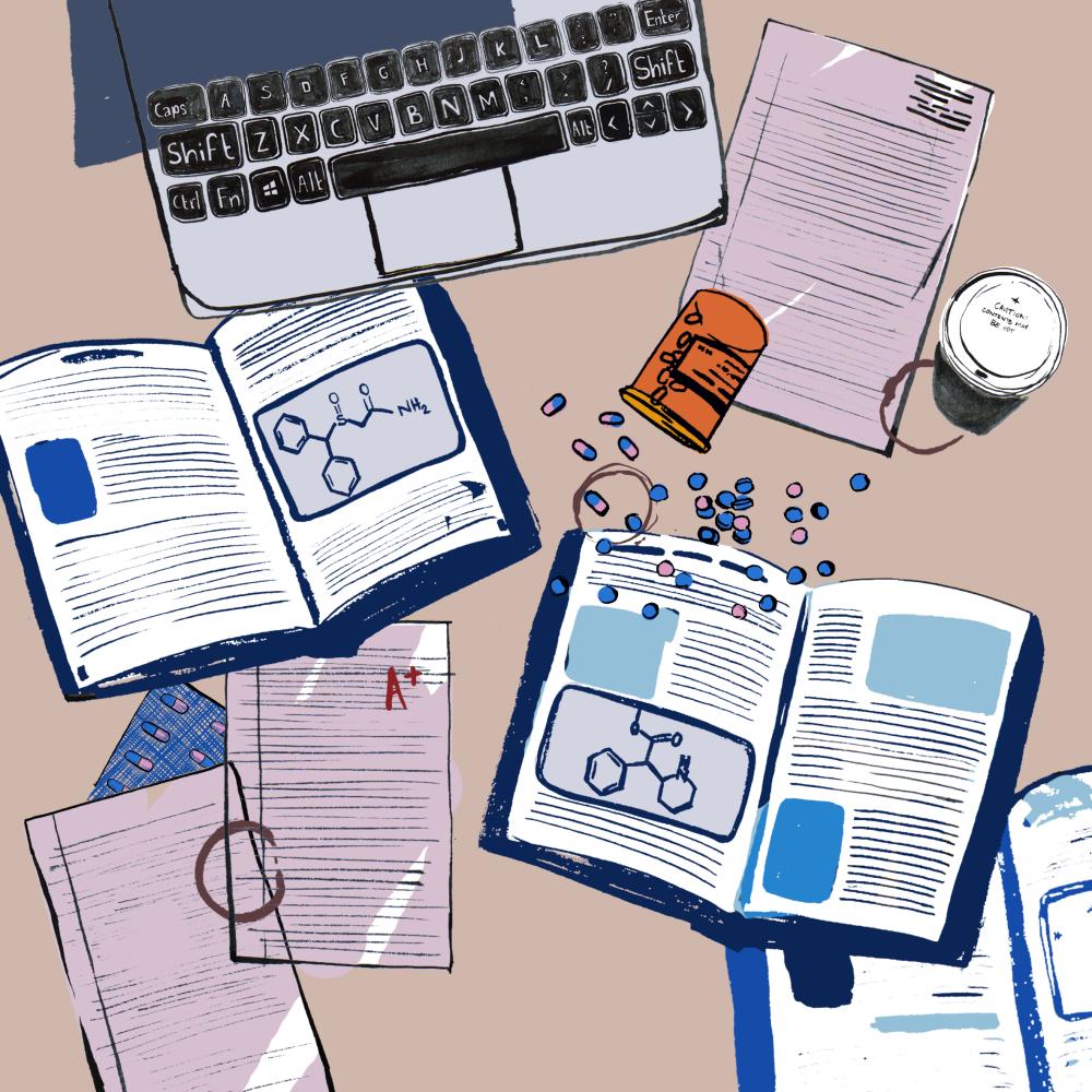 Smart drugs, nootropics or cognitive enhancers